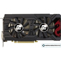 Видеокарта PowerColor Red Dragon Radeon RX 570 8GB GDDR5 AXRX 570 8GBD5-3DHD/OC