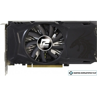 Видеокарта PowerColor Red Dragon Radeon RX 560 4GB GDDR5
