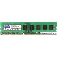 Оперативная память GOODRAM 4GB DDR3 PC3-12800 [GR1600D3V64L11/4G]