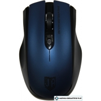 Мышь Jet.A Comfort OM-U50G (синий)