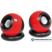 Акустика Media-Tech MT3130R красный