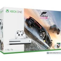 Игровая приставка Microsoft Xbox One S Forza Horizon 3 1TB
