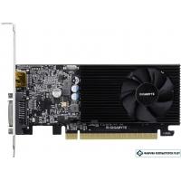 Видеокарта Gigabyte GeForce GT 1030 Low Profile 2GB DDR4 GV-N1030D4-2GL