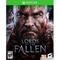 Игра Lords of the Fallen для Xbox One