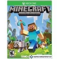 Игра Minecraft для Xbox One
