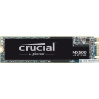 SSD Crucial MX500 250GB CT250MX500SSD4