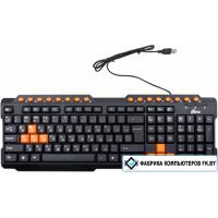 Клавиатура Ritmix RKB-151