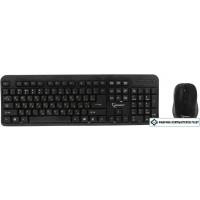 Мышь + клавиатура Gembird KBS-7002