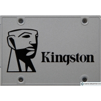 SSD Kingston UV500 120GB SUV500/120G