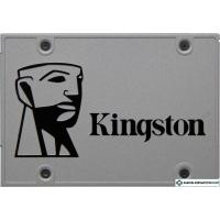 SSD Kingston UV500 120GB SUV500/120G