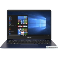 Ноутбук ASUS ZenBook UX430UA-GV285T