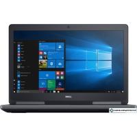 Ноутбук Dell Precision 17 7720-8062