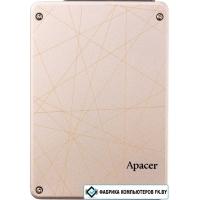 Внешний жесткий диск Apacer AS720 120GB AP120GASMINI-1