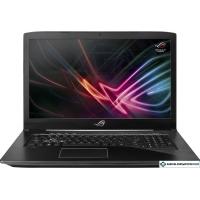 Ноутбук ASUS Strix GL703VD-GC121T