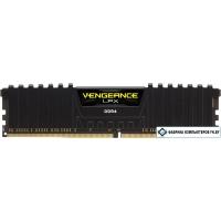 Оперативная память Corsair Vengeance LPX 8GB DDR4 PC4-24000 CMK8GX4M1D3000C16