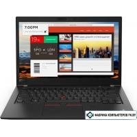 Ноутбук Lenovo ThinkPad T480s 20L7001HRT