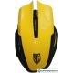 Мышь Jet.A Comfort OM-U54G (желтый)