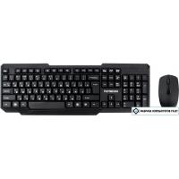 Мышь + клавиатура Гарнизон GKS-115