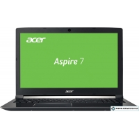 Ноутбук Acer Aspire 7 A715 NH.GXCEP.013