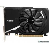 Видеокарта MSI GeForce GT 1030 Aero ITX OC 2GB DDR4