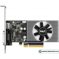 Видеокарта Palit GeForce GT 1030 2GB DDR4 NEC103000646-1082F