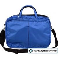 Портфель для ноутбука Versado 303 (синий)