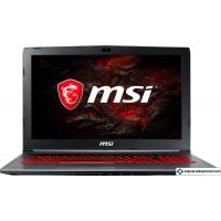 Ноутбук MSI GV62 7RD-1890XPL