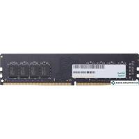 Оперативная память Apacer 4GB DDR4 PC4-19200 AU04GGB24CEWBGH