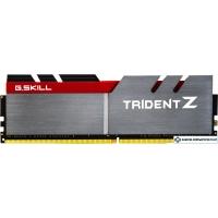 Оперативная память G.Skill Trident Z 2x8GB DDR4 PC4-24000 [F4-3000C15D-16GTZB]