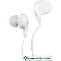 Наушники Ritmix RH-025 (белый)