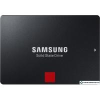 SSD Samsung 860 Pro 1TB MZ-76P1T0