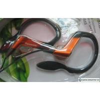 Наушники Panasonic RP-HS33E Orange