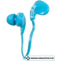 Наушники Ritmix RH-025 (голубой)