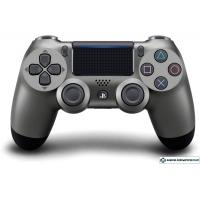 Геймпад Sony DualShock 4  для PS4 [PS719357179] (черный стальной)