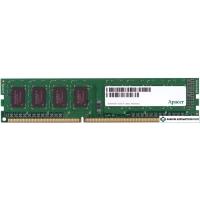Оперативная память Apacer 2GB DDR3 PC3-12800 [AU02GFA60CAQBGC]