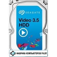 Жесткий диск Seagate Video 3.5 500GB ST500VM000