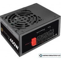 Блок питания Thermaltake Toughpower SFX 450W Gold [STP-0450F-G]