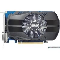 Видеокарта ASUS Phoenix GeForce GT 1030 OC Edition 2GB DDR4