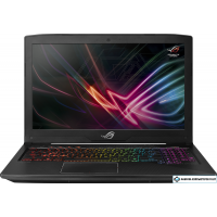 Ноутбук ASUS Strix SCAR Edition GL504GS-ES057