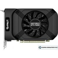 Видеокарта Palit GeForce GTX 1050 StormX 3GB GDDR5