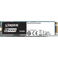 SSD Kingston A1000 480GB SA1000M8/480G