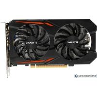 Видеокарта Gigabyte GeForce GTX 1050 OC 3GB GDDR5 GV-N1050OC-3GD