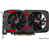 Видеокарта ASUS Cerberus GeForce GTX 1050 OC Edition 2GB GDDR5 CERBERUS-GTX1050-O2G