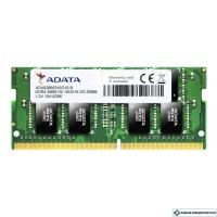 Оперативная память A-Data Premier 16GB DDR4 SODIMM PC4-21300 AD4S2666316G19-S