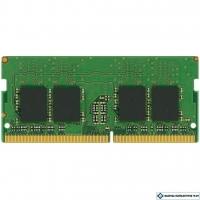 Оперативная память A-Data Premier 8GB DDR4 SODIMM PC4-21300 AD4S266638G19-S