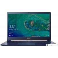 Ноутбук Acer Swift 5 SF514-52T-590S NX.GTMEU.019