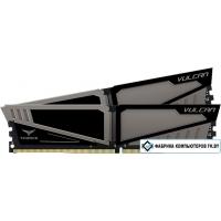 Оперативная память Team Vulcan 2x8GB DDR4 PC4-24000 TLGD416G3000HC16CDC01