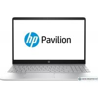 Ноутбук HP Pavilion 15-cs0006nw (4UC09EA)