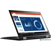 Ноутбук Lenovo ThinkPad X1 Yoga (3rd Gen) 20LD002HRT