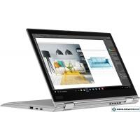 Ноутбук Lenovo ThinkPad X1 Yoga (3rd Gen) 20LF000TRT
